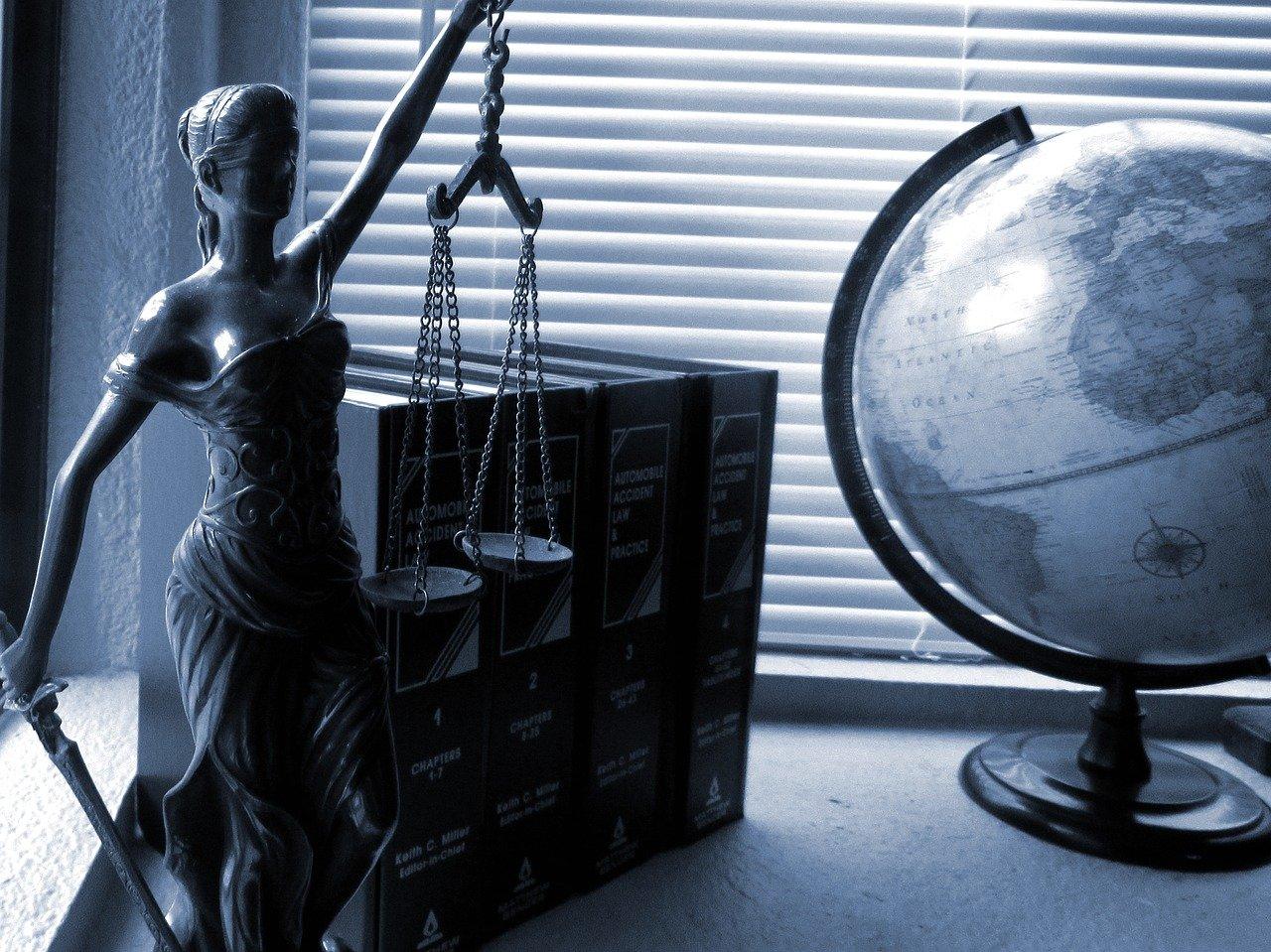משרד עורך דין ליטיגציה